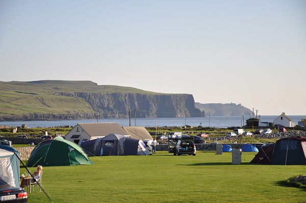Cliffs Of Moher Visitor Centre Liscannor Wild Atlantic