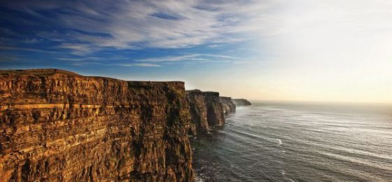 cliffs of moher visitor centre liscannor wild atlantic way